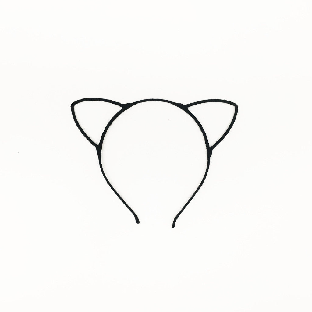 Cat Ears for Planned Parenthood