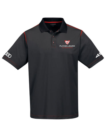 Men's Cool Down Polo (Audi)