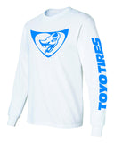 THUNDERHILL LONG SLEEVE TEE