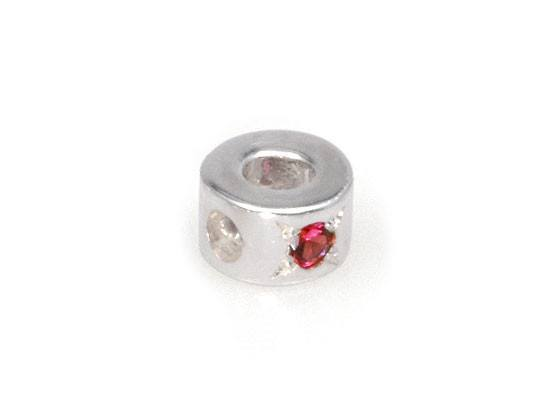 Ruby Totem Ring - Fearless Inventory