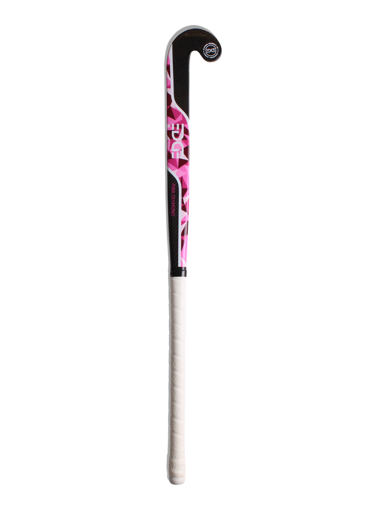 EDGE Pink Diamond Hockey Stick