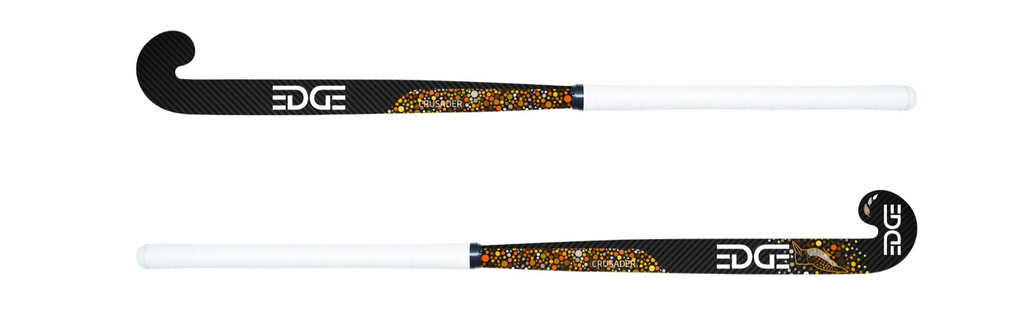 EDGE Crusader Featherlite Hockey Stick