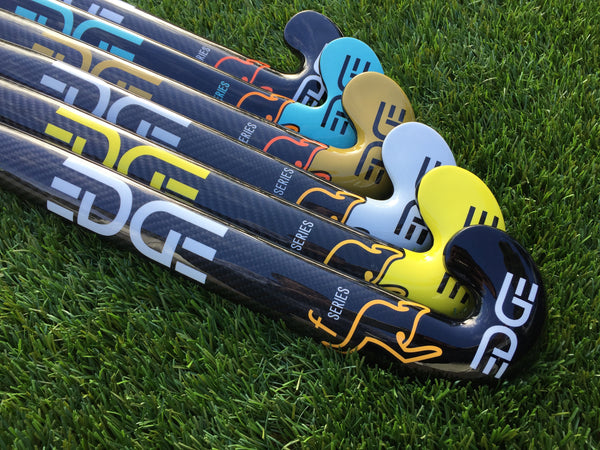 The EDGE Stick Collection
