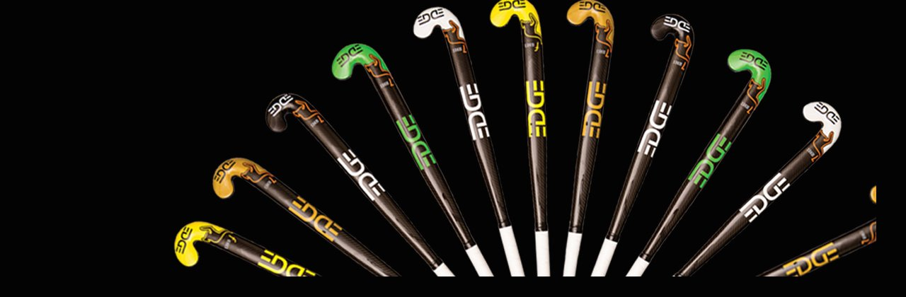 2018 Edge Hockey sticks carbon