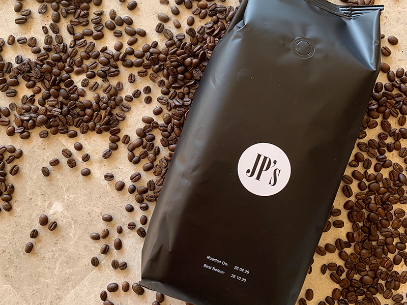 ➰ Coffee of the Month - JP'S ➰