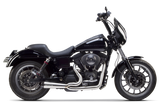 Dyna 2006-2017 2-1 Stainless Exhaust