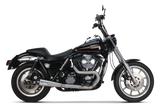 Dyna FXR 2-1 1987-94 Stainless Exhaust