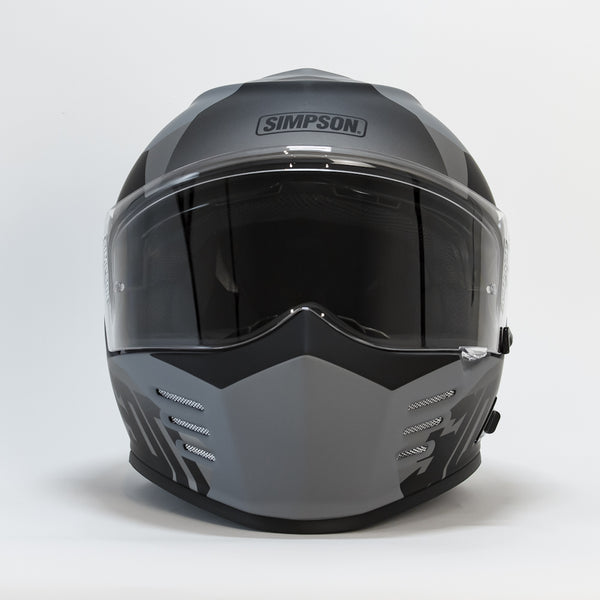 Limited Edition - Venom Helmet - Army Black