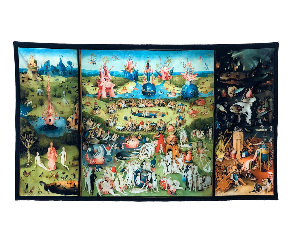 Bosch Wall Tapestry