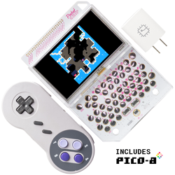 PocketC.H.I.P. Console Kit