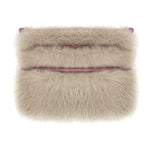 Mink Card Holder (Tan)