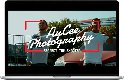 Aycee Photography Music Video Shoot