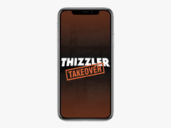 Thizzler Instagram Takeover