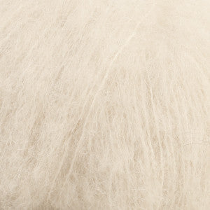 Brushed Alpaca Silk 01 Natur
