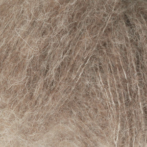 Brushed Alpaca Silk 05 Beige