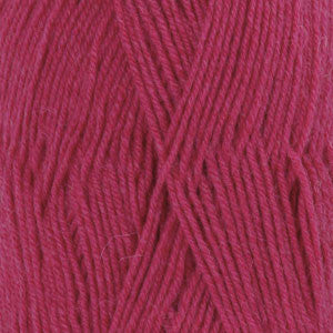 Fabel Uni Colour 109 Cerise