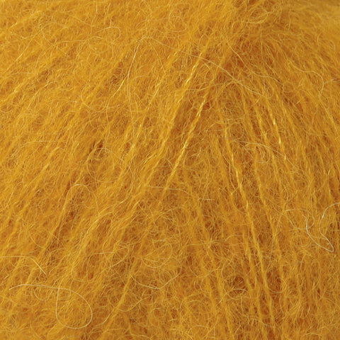 Brushed Alpaca Silk 19 Karri