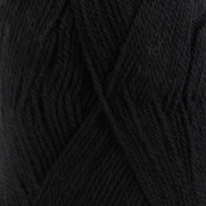 BabyAlpaca Silk 8903 Sort