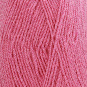 Fabel Uni Colour 102 Rosa