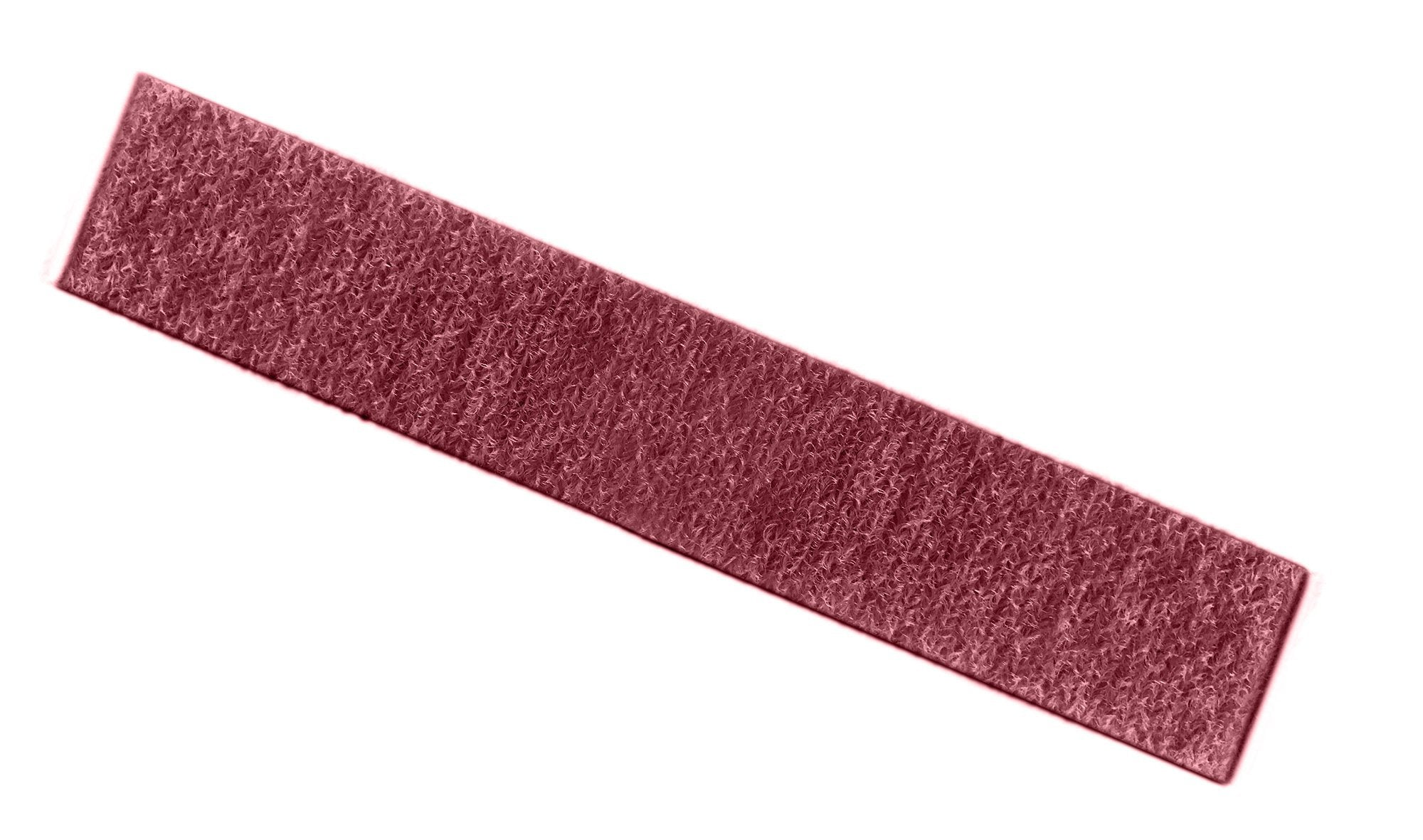 SPEEDWRAP® FIBERtie™- Fire Retardant Hook & Loop Straight Strips