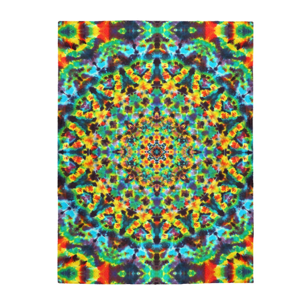 Infinite Fleece Blanket