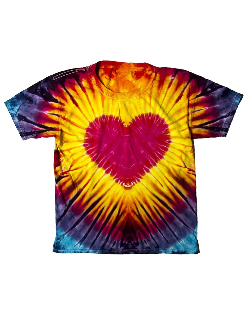 Heart of Red - Youth Shirt