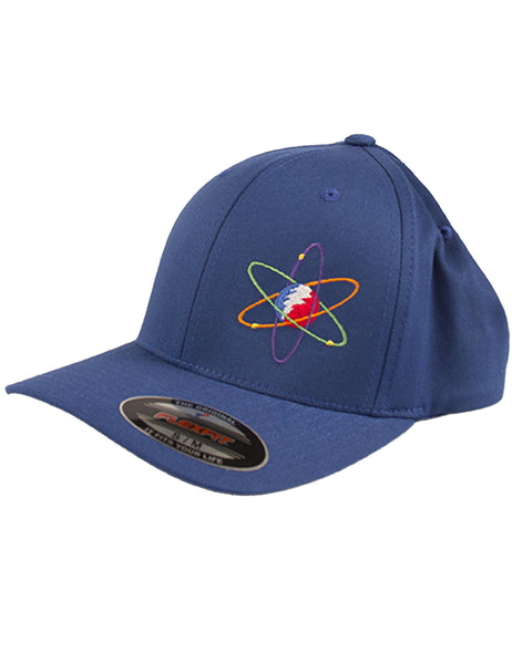 Psychatomic Hat - Royal Blue