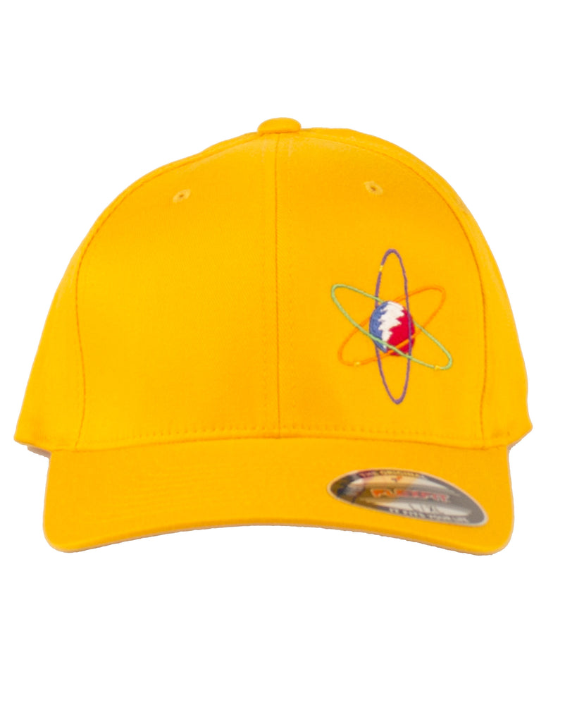 Psychatomic Hat - Yellow