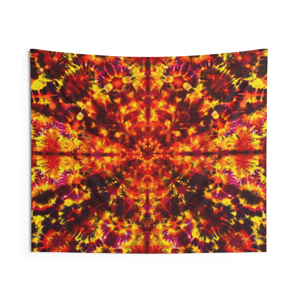 Fusion Tapestry