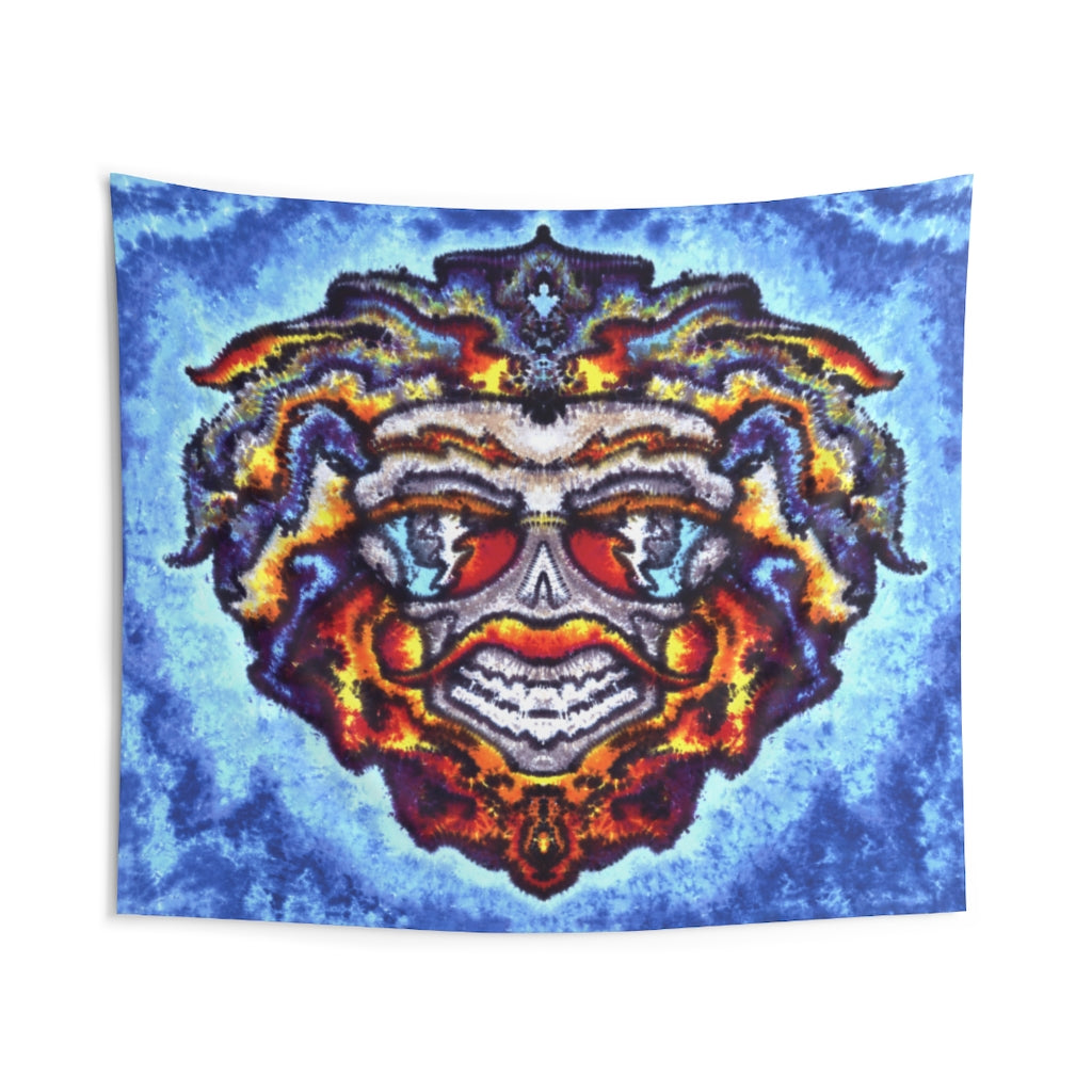 Cosmic Jerry Tapestry