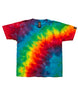 Rainbow Splash - Youth Shirt