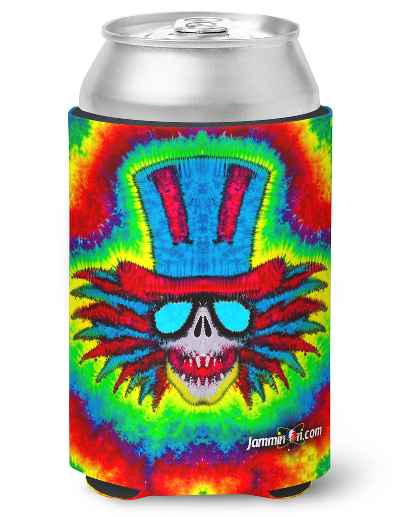 Koozie - Rainbow Uncle Sam