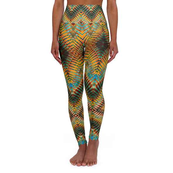 Peyote Leggings