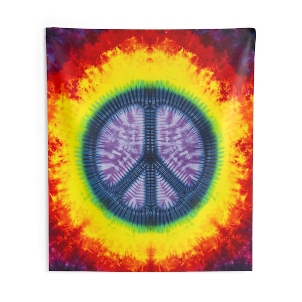 Peace Please Tapestry