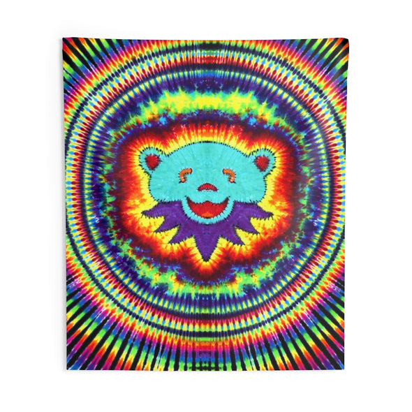 Owsley Bear Tapestry