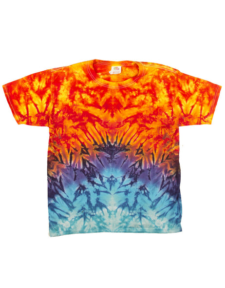 Fire and Ice - Youth Shirt