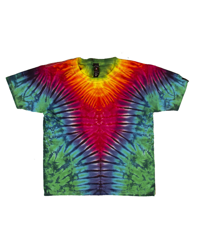 Tropical Bloom - Youth Shirt