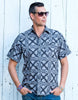 Tiki Grateful Dead Dress Shirt - Jammin Warrior Collective