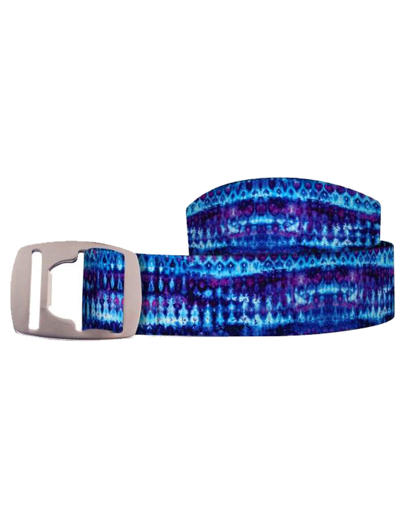 Croakies Belt - Ice