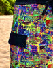 The Acid Test Boardshorts