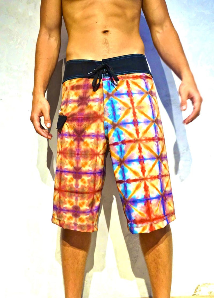 Sands of Time Boardshorts