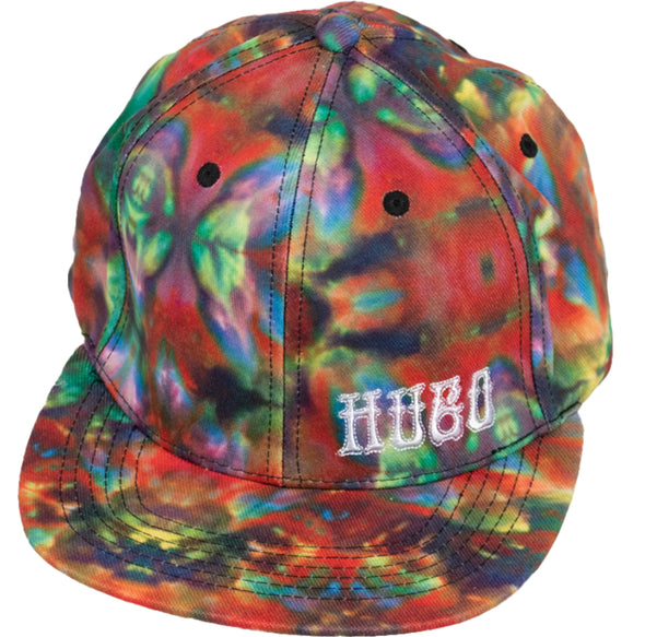 Hugo #8 Flex Fitted Hat