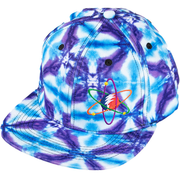 Blue Orchid Flex Fitted Hat