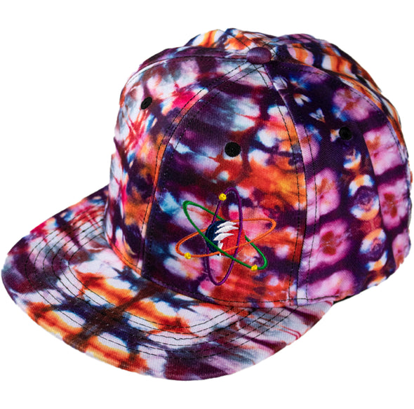 Blood Orange Flex Fitted Hat