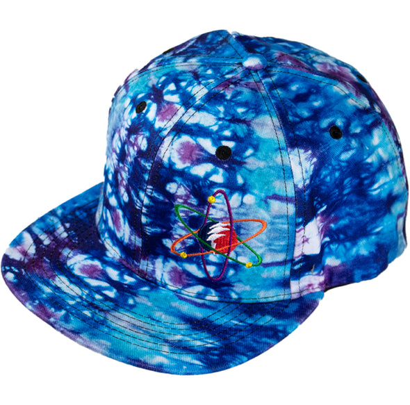 Frosted Flex Fitted Hat