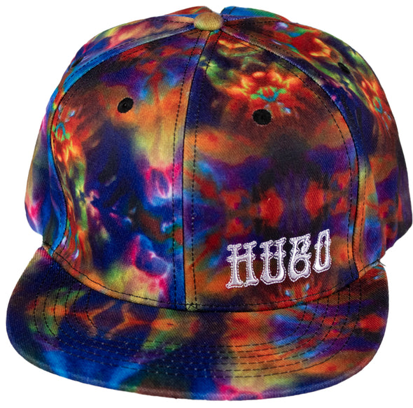 Hugo #2 Flex Fitted Hat