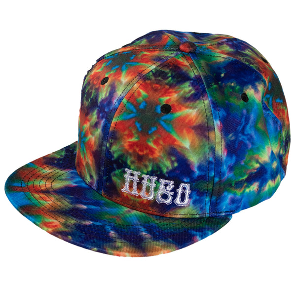 Hugo #7 Flex Fitted Hat