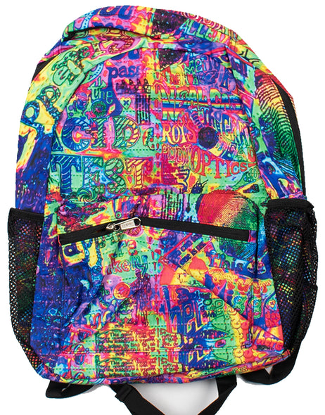 Acid Test Backpack