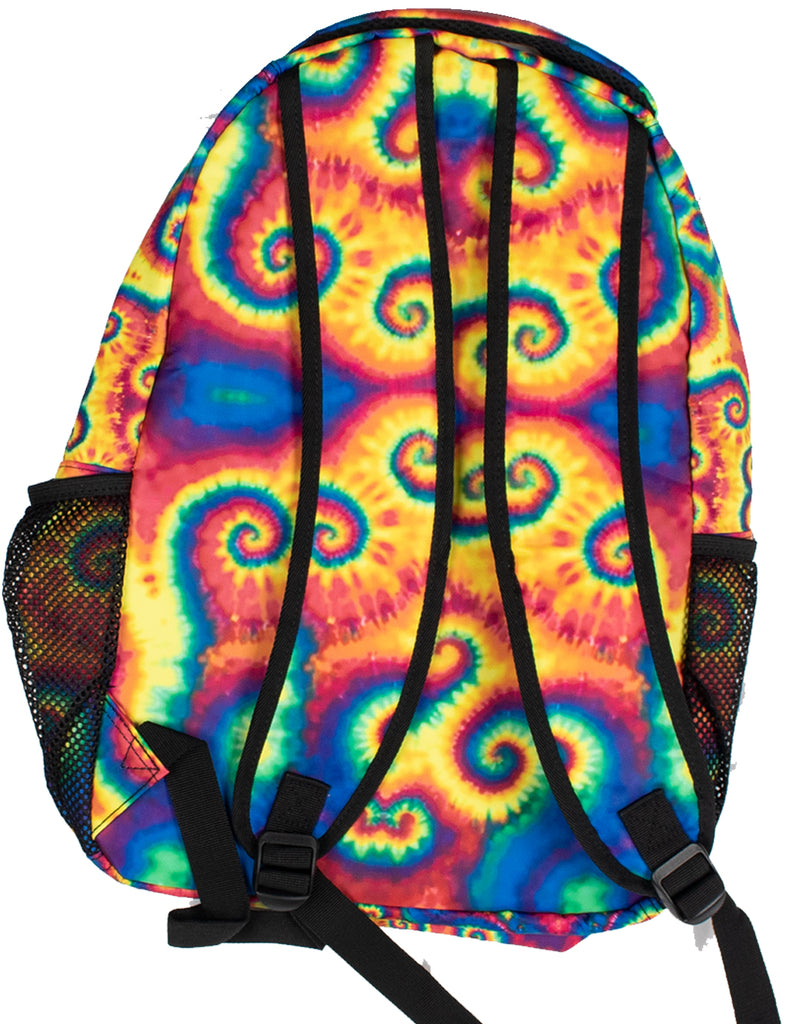 Spirals 2 Backpack