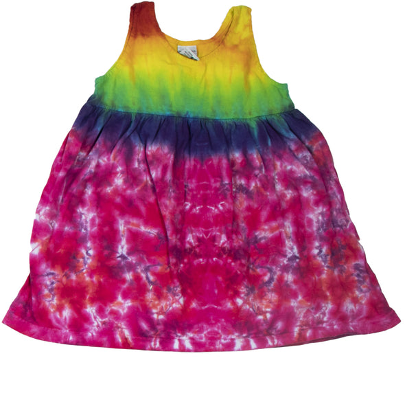 Youth Dress - 4T